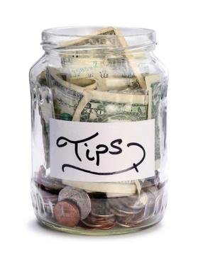 Tip Jar Oxford Retirement Advisors photo